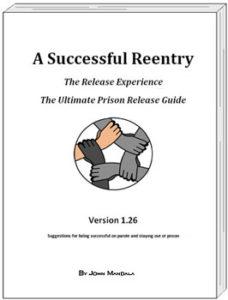 """""""A Successful Reentry"""" By John Mandala"""